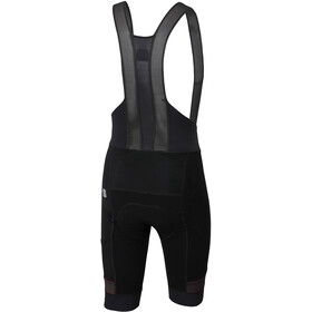 Sportful Supergiara Bib Shorts Herr black/black